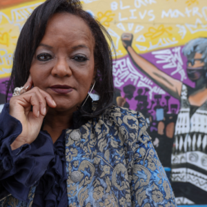Dr. Ramona Bishop