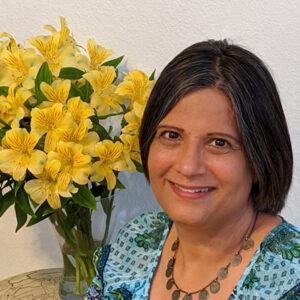 Dr. Mina Bhagdev