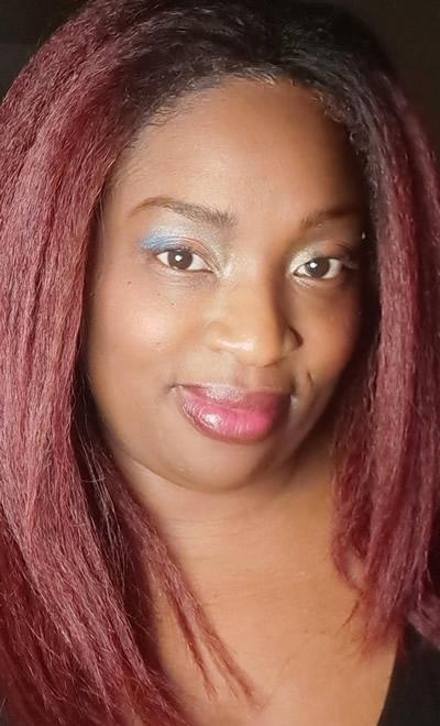 LaKenya Logan